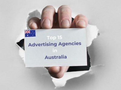 Top 15 Advertising Agencies in Australia