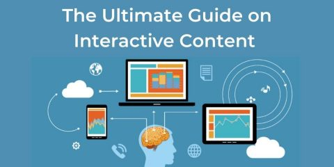 what is interactive content