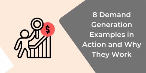 demand generation examples