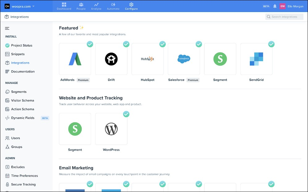 ecom marketing tools